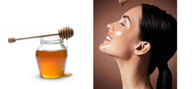 4 maschere fai da te da realizzare con il miele