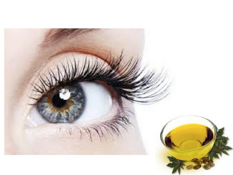 Olio di ricino: il rimedio naturale per infoltire le ciglia