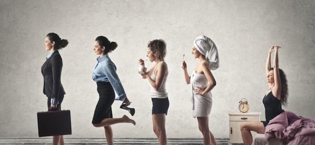 La routine: un insidia da cui l'84% degli italiani vorrebbe stare alla larga
