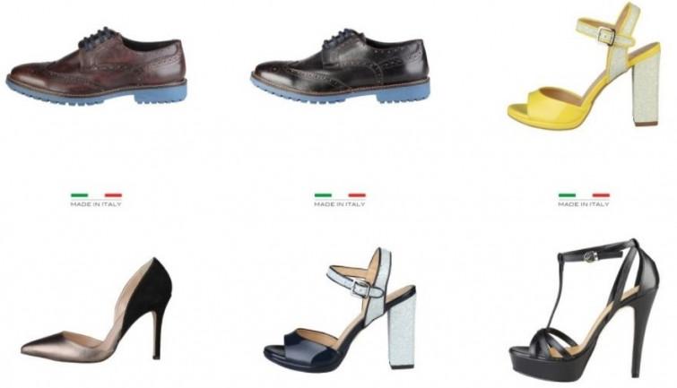 Collezione scarpe Versace uomo/donna 2017: una conferma di stile!