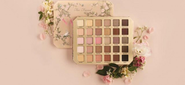 Too Faced lancia una linea dalle dolci fragranze per questa estate