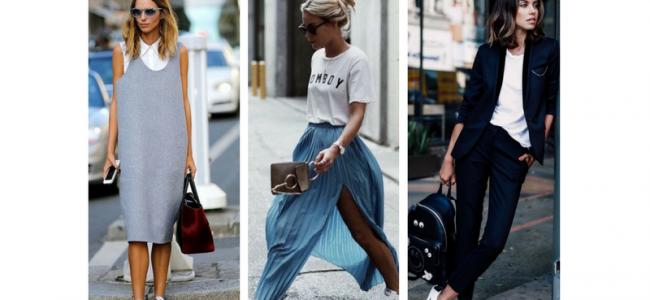 Sneakers: la scarpa di tendenza per uno stile sporty-chic