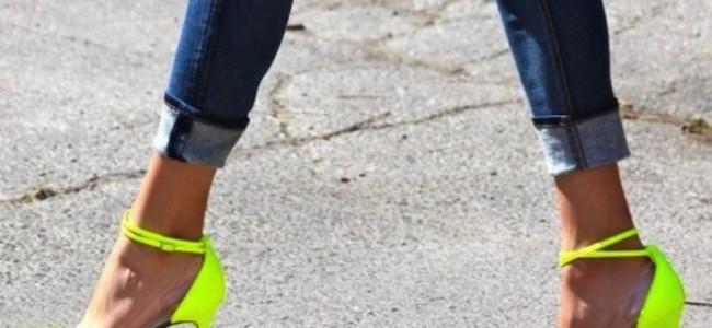 Addio al dolore ai piedi a causa dei tacchi alti, un trucco per evitarlo esiste!