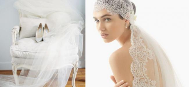 Il velo delle spose: tra favola, tradizione e modernità