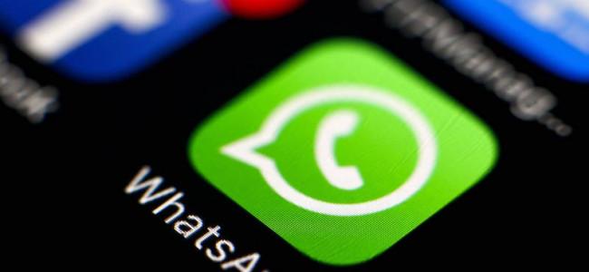 Cancellare i messaggi su Whatsapp? A breve sarà possibile!