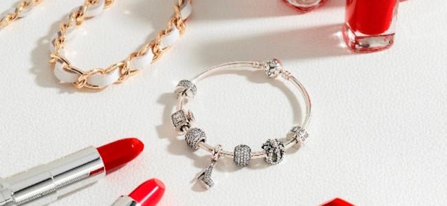 Glamour, romantic, minimal o tropical? Dal 12 al 30 giugno Pandora fa scoprire ad ogni donna la propria personalità