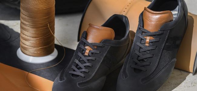 Aston Martin e Hogan creano una linea di sneakers in limited edition