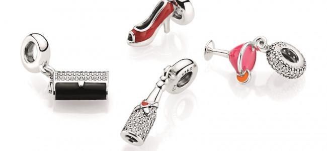 Do Sparkle, la collezione di gioielli Pandora