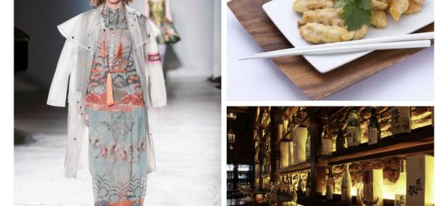 Tendenza orientale: dall'abbigliamento estivo all'arredamento, il beauty e le ricette più cliccate del 2017