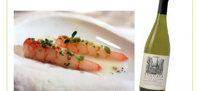 Gamberi crudi al Mojito: ricetta esotica, rinfrescante ed afrodisiaca