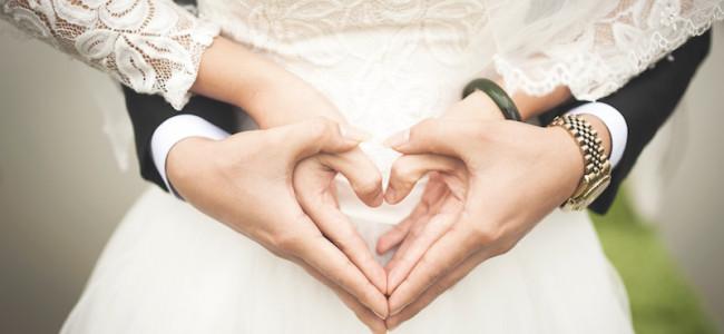 RomaSposa – Edizione d'Autunno: dal 5 all'8 ottobre le tendenze wedding in mostra