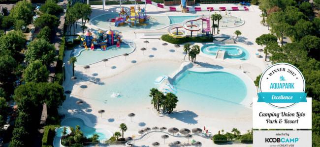 I 10 migliori Campeggi e Villaggi con Aquapark