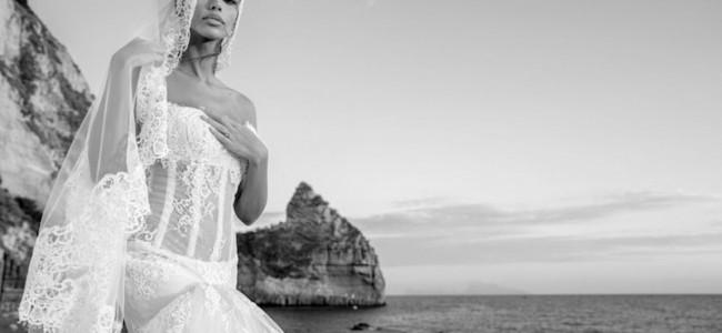 La nuova collezione sposa 2017 firmata Vanitas