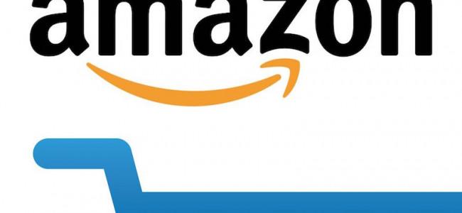 """Amazon a lavoro per creare occhiali """"smart"""""""