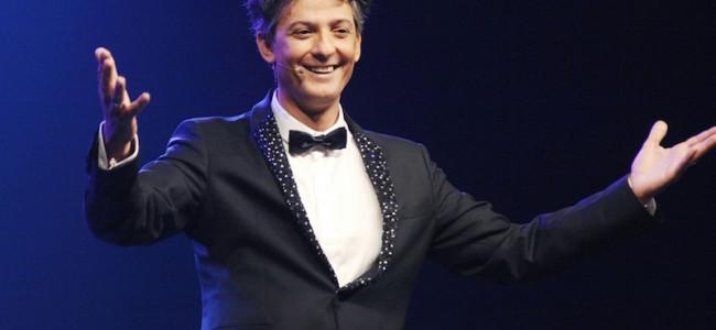 Condurre Sanremo? Fiorello dice no!