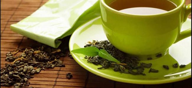 Tè verde: benefici e proprietà