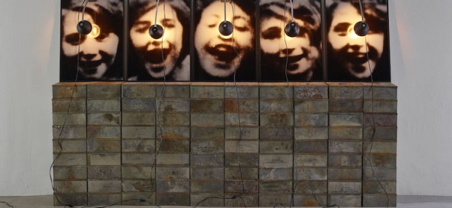 Christian Boltanski a Bologna