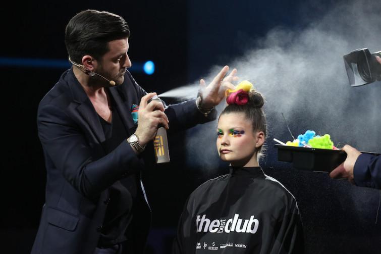 Taomoda: dal Teatro Greco di Taormina, i dettagli dell'evento e sull'hairstyle firmato Toni Pellegrino