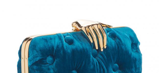 La borsa must have delle collezioni firmate Benedetta Bruzziches