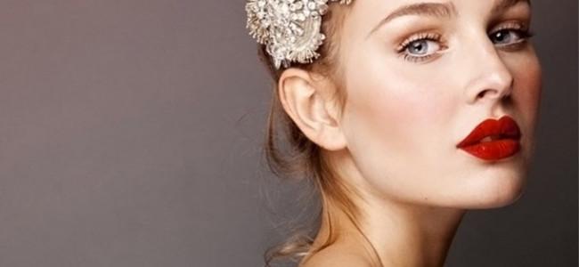 Le tendenze make-up per le spose. I consigli della Make-up Artist Marcella Laboccetta