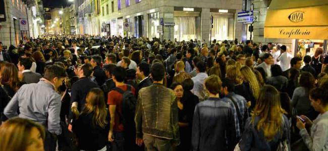 Vogue Fashion's Night: torna con tante novità il 14 settembre a Milano l'evento dedicato alla moda