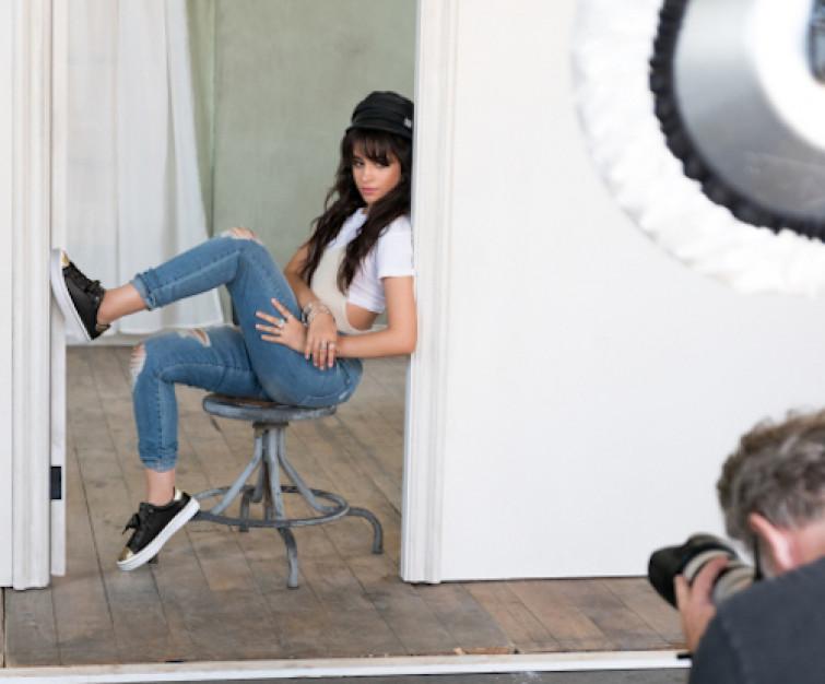 Skechers: al via la nuova collaborazione con Camila Cabello