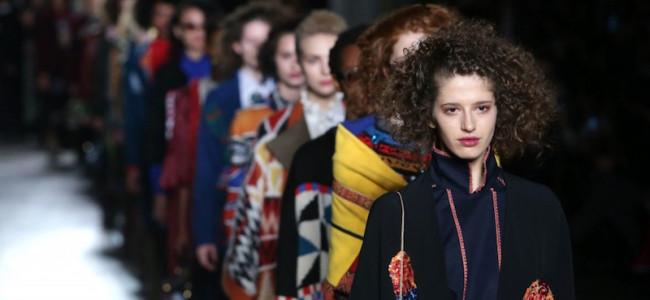 Milano Fashion Week: la moda si apre alla beneficenza