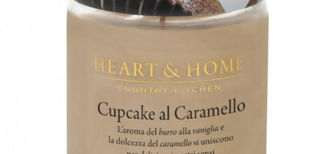 """Heart & Home: le candele eco-friendly create per """"arredare"""" sia la casa che l'anima [GALLERY]"""