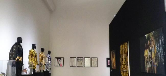 Napoli: tra archeologia e moda, Gianni Versace al Mann, a vent'anni dalla sua scomparsa [GALLERY]