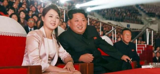 Fedelissime e devote: chi sono le donne di Kim Jong-un
