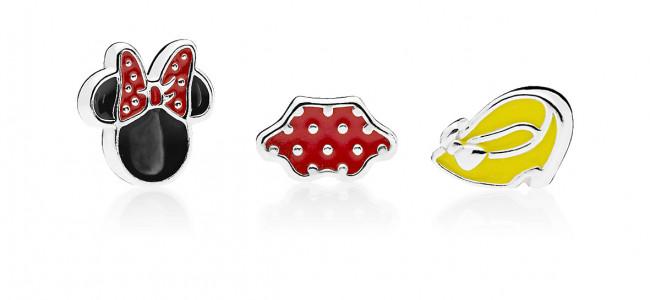 Pandora presenta la nuova collezione Disney [GALLERY]