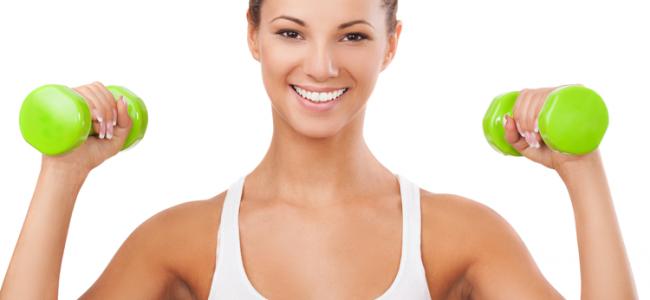 Braccia: a 40 – 50 anni esplode la sindrome dell'effetto a tendina