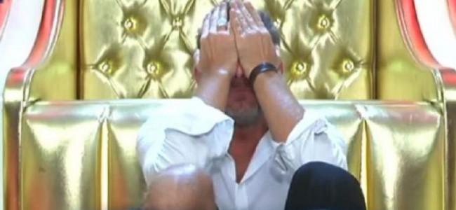 """Grande Fratello Vip: Daniele Bossari è uscito dalla casa """"per gravi motivi personali"""""""