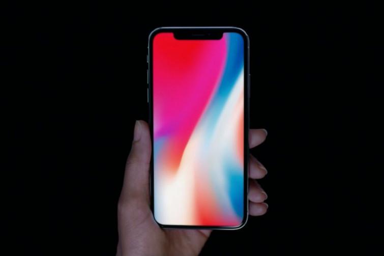 Apple: confermato il Face ID di iPhone X