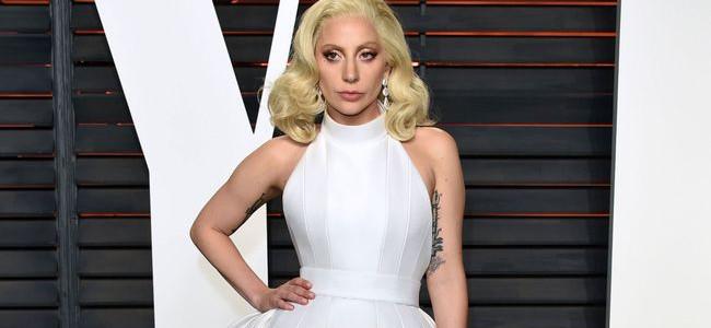 Lady Gaga rinvia il tour europeo al 2018 a causa di dolori fisici