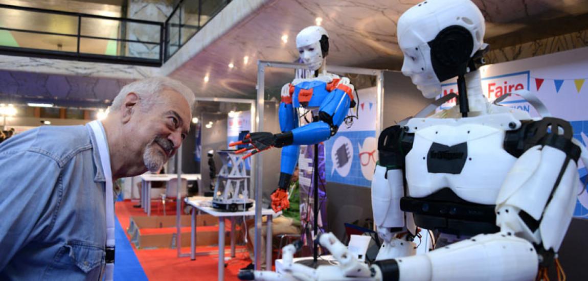 Torna la Maker Faire: dal cibo all'energia sostenibile