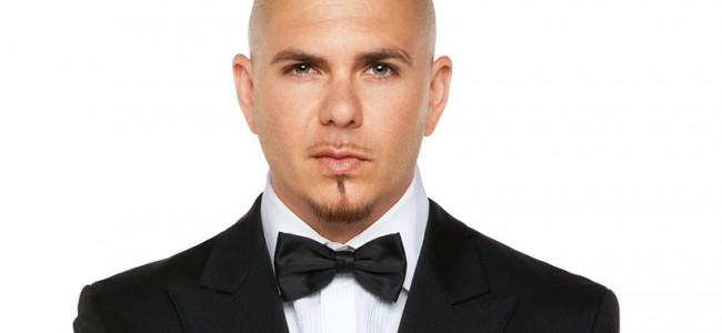 Il rapper Pitbull si distingue per un gesto molto solidale verso le popolazioni del Portorico