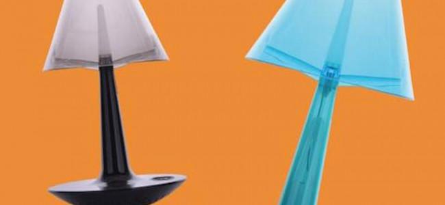 Debutta ufficialmente ad HOMI la lampada multifunzione e componibile di O Bag [GALLERY]