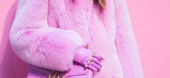 Moda: l'addio alle pellicce arriva anche da Gucci