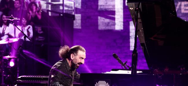 """Il """"Piano Solo"""" di Stefano Bollani a Bologna Modern 2"""