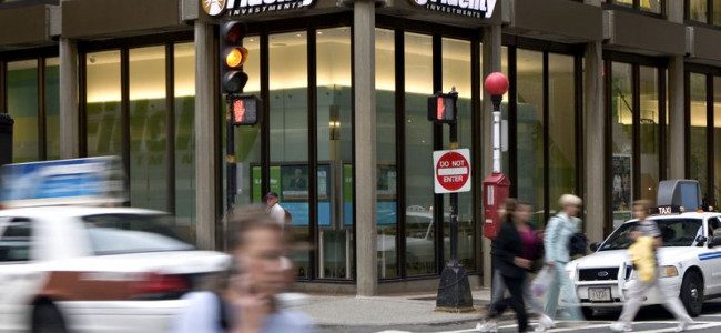Scandali sessuali anche a Wall Street