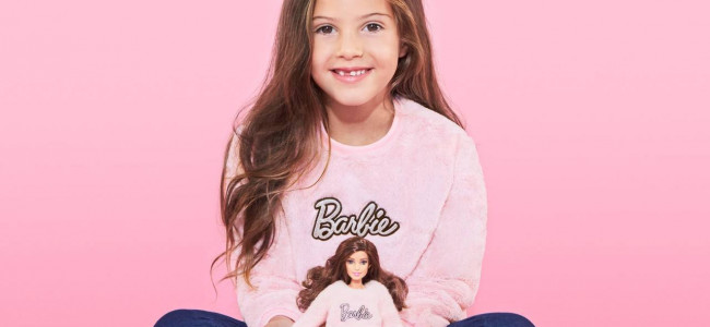 Original Marines firma una nuova capsule collection ispirata a Barbie