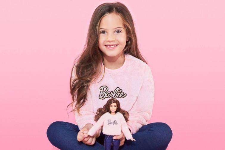 Original Marines firma una nuova capsule collection ispirata a Barbie