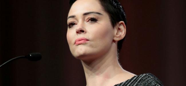 Caso Weinstein: l'attrice McGowan ha rifiutato un milione di dollari offerti per tacere