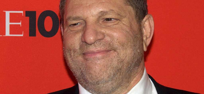 """Mi ha stuprata"", un'altra attrice italiana accusa Weinstein"