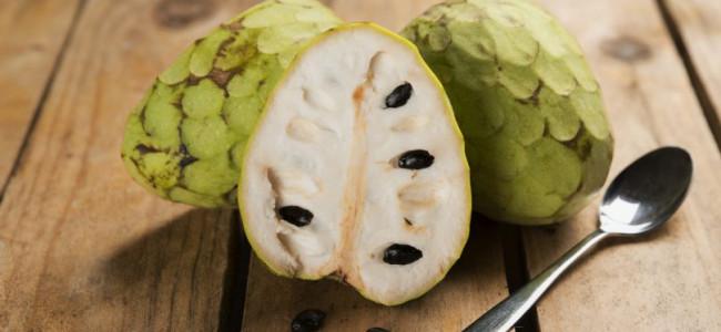 Annona: dalle proprietà anti-cancro all'aiuto contro la stitichezza è un frutto elisir di salute