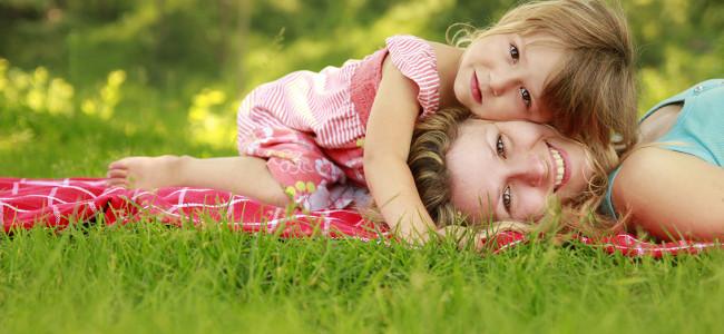 Babysitter, quanto è importante il look nella scelta della tata?