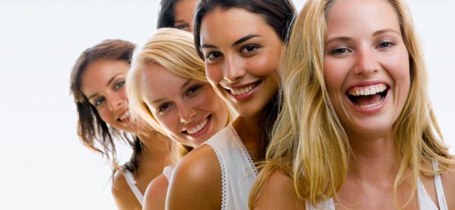 Ricerca: le donne sono più generose, e il segreto è nel cervello
