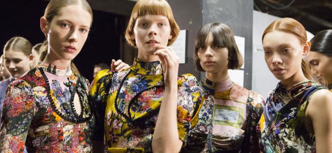 Moda: la nuova collezione di H&M sarà firmata dallo stilista Erdem