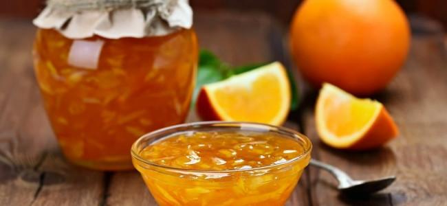 Marmellata di arance: una ricetta facile e gustosa